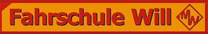 Logo-fahrschule-will